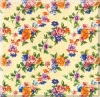 Vintage Antique Floral - Bulk