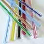 Opalino/Filigrana Glass Rods