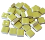 3/8 Ceramic Tile 1lb -Yellow