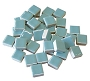 3/8 Ceramic Tile Bulk Light Blue