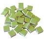 3/8 Ceramic Tile 1 Lb - Light Green
