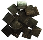 Gold Veined 1lb BULK - Ebony