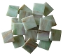 Gold Veined 1lb BULK - Pale Green