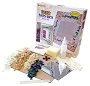 Glass Mosaics Mirror Kit