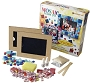 Mosaic Picture Frame Kit 2PK