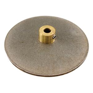 180 grit bevel max cone diamond tech for Glass discs for crafts